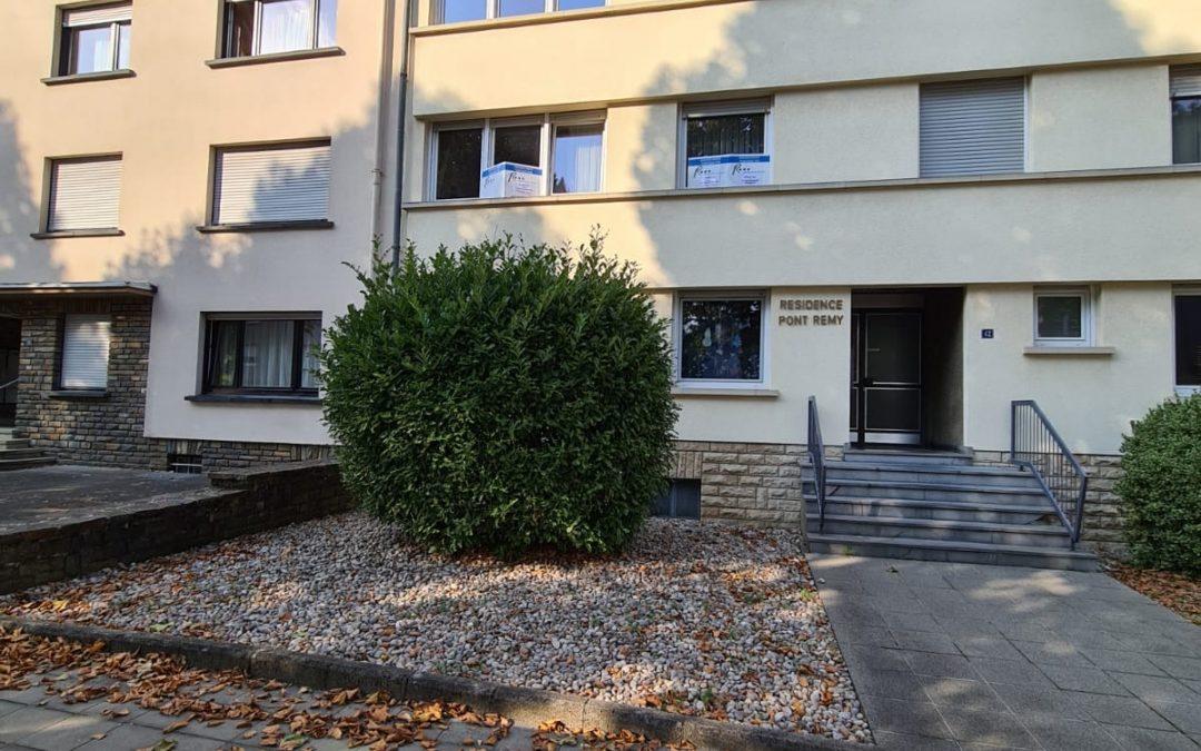 Adjudication publique du 20 octobre 2020 à 15h à la Buvette du Racing-Union au Stade Achille-Hammerel – 15 rue Auguste Lumière, Luxembourg