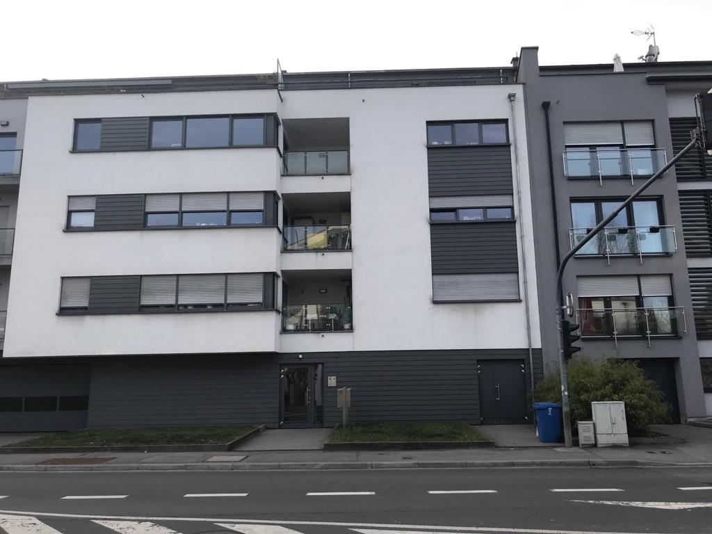 Adjudication publique du 25 mars 2021 à 15h – Parc Hotel Alvisse – 120, route d'Echternach, Luxembourg